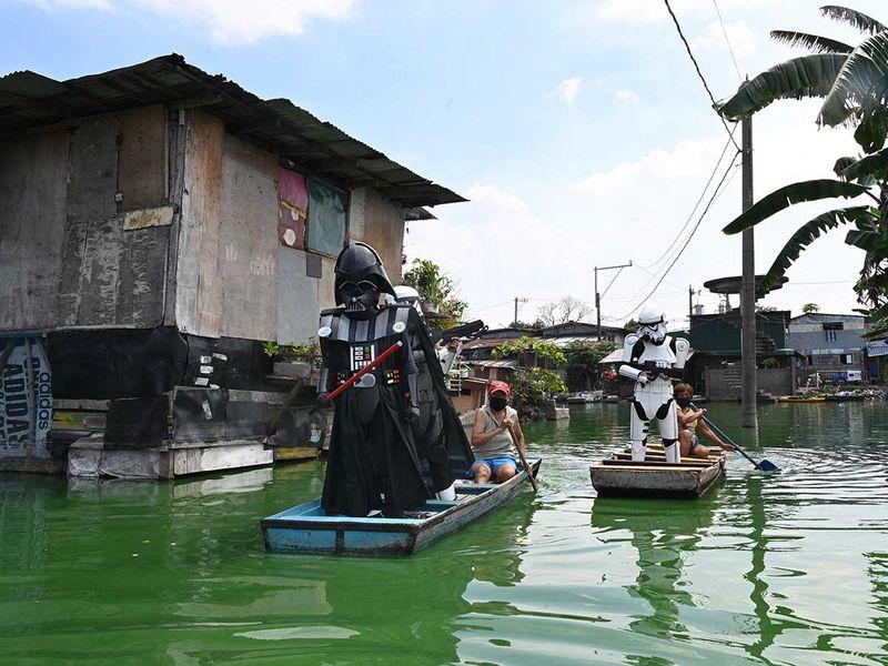 Star wars Philippines
