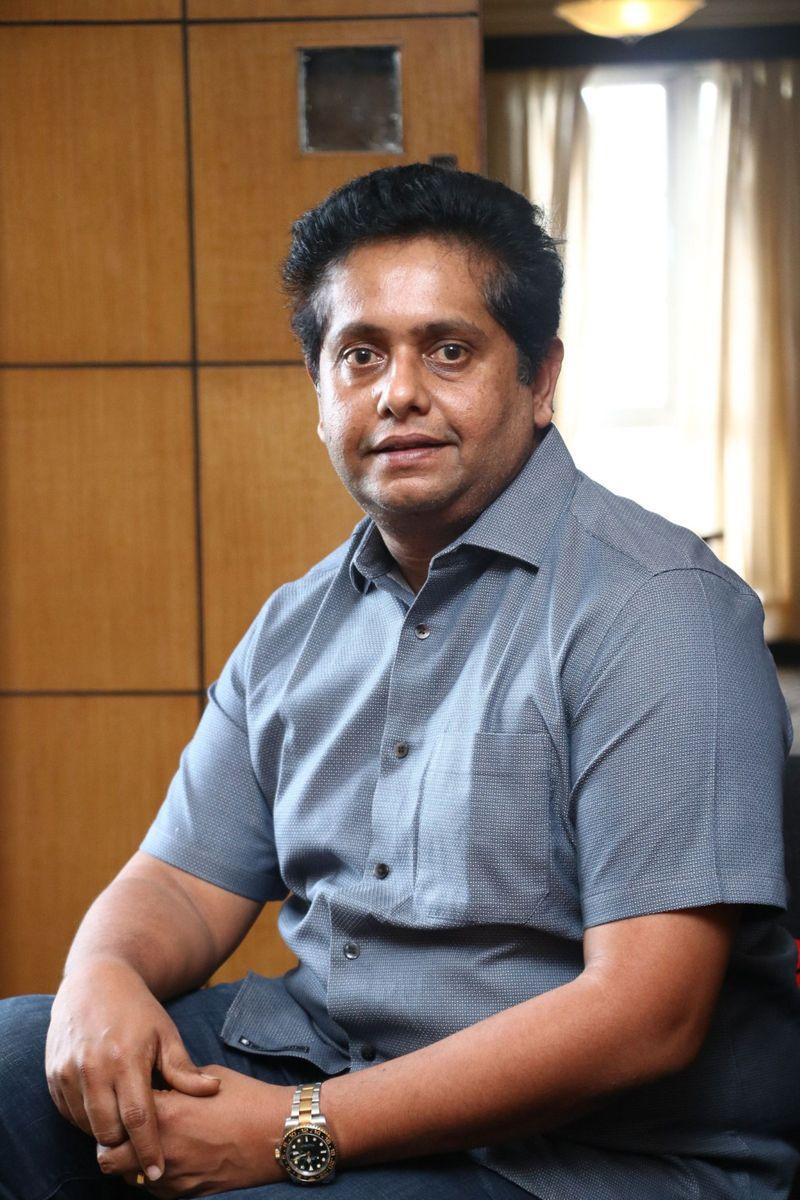 TAB 200506 Director Jeethu Joseph 1-1588744388654