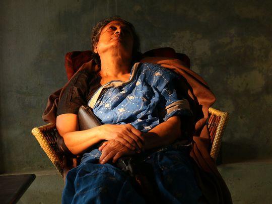 TAB WK 3 Amar Kanwar Such a Morning - North Gallery-1588745097848