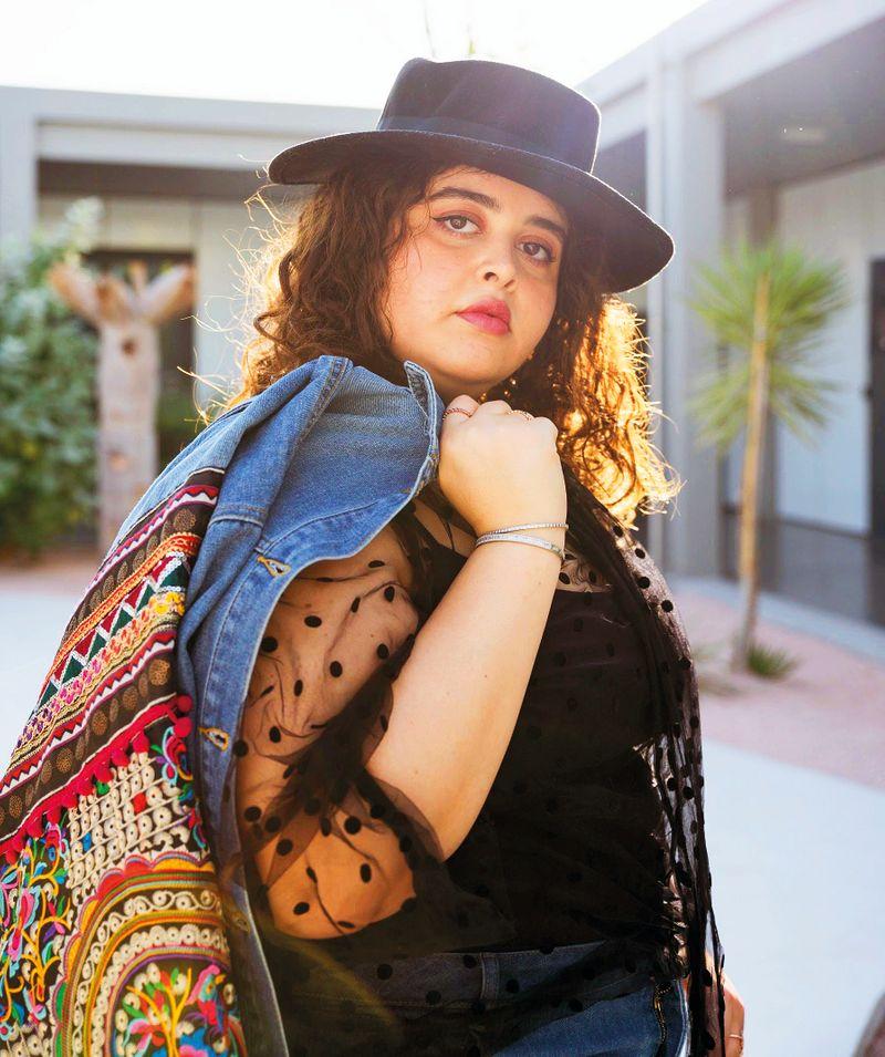 Hadeel Marei