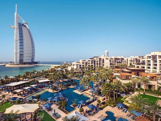 Dubai Hotel 5 Star 2018 World S Best Hotels
