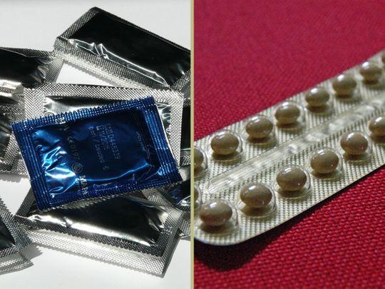 Contraceptives