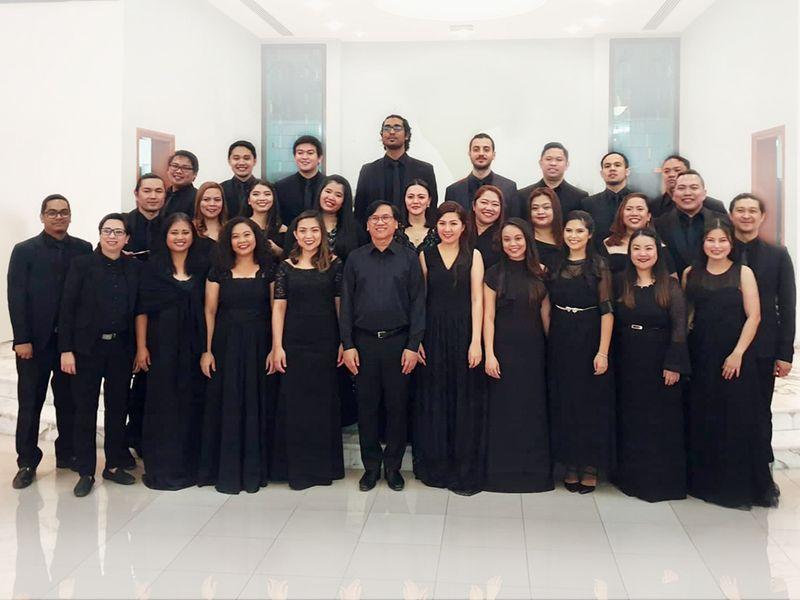 Dubai Camerata Singers