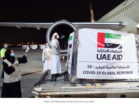 WAM UAE AID MALI4-1589106176573