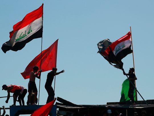 200511 Iraq