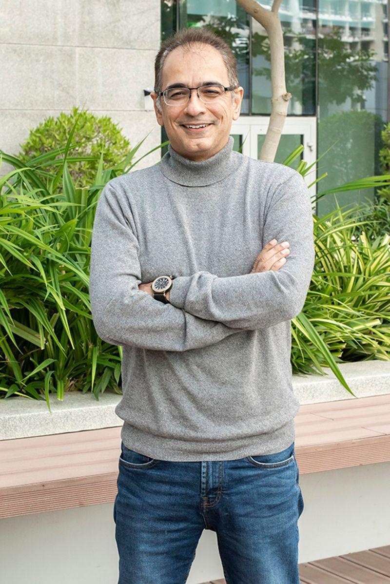 Sanjay Chimnani