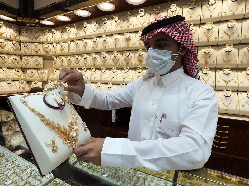 Saudi Arabia 3