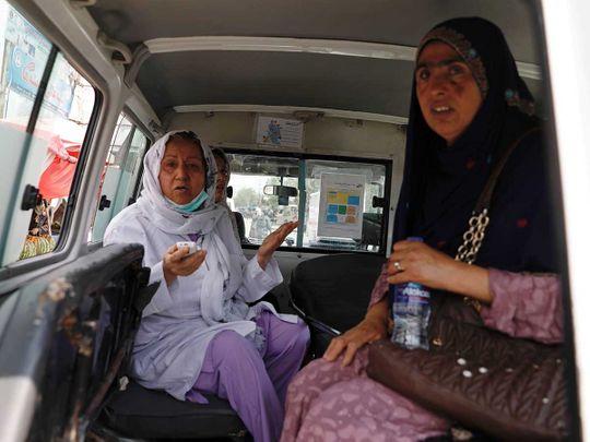 Afghan ambulance shooting
