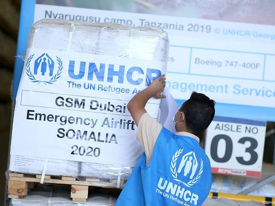 NAT 200512 Relief Somalia CE032-1589280311946