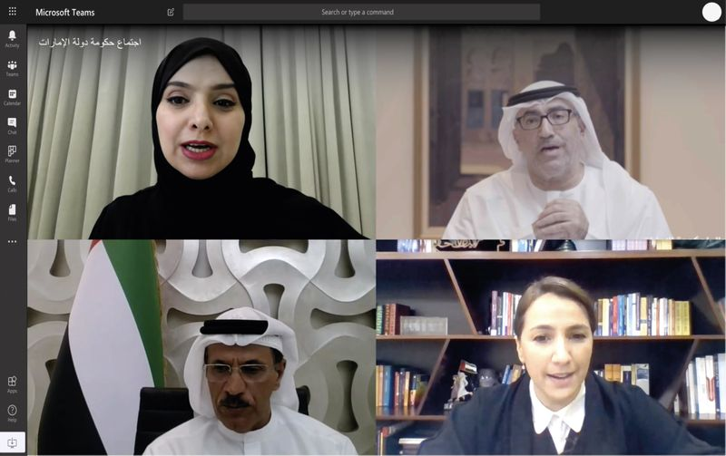 NAT H.E.s during the UAE meetings discussions-1589297094386