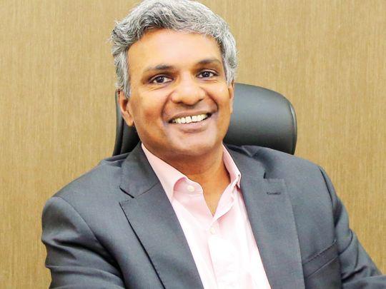 Rajiv Warrier