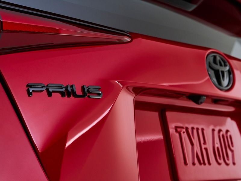 auto prius