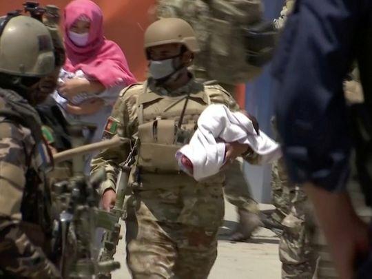 200513 Afghanistan