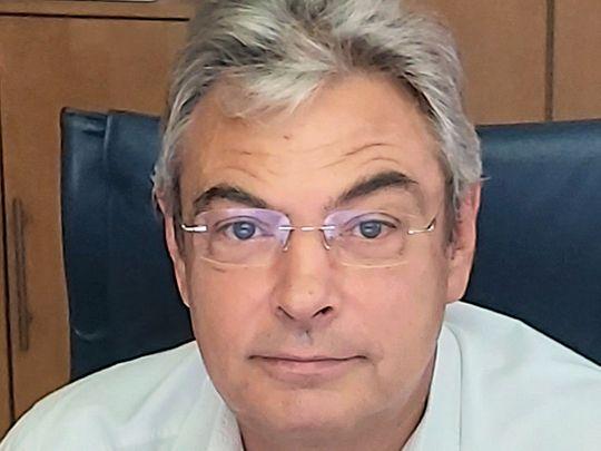 Cornelius Durm