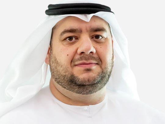Mohammed Hassan Al Suwaidi