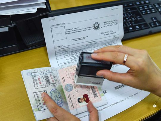 What you need to do if your UAE visa is cancelled after March 1 ...