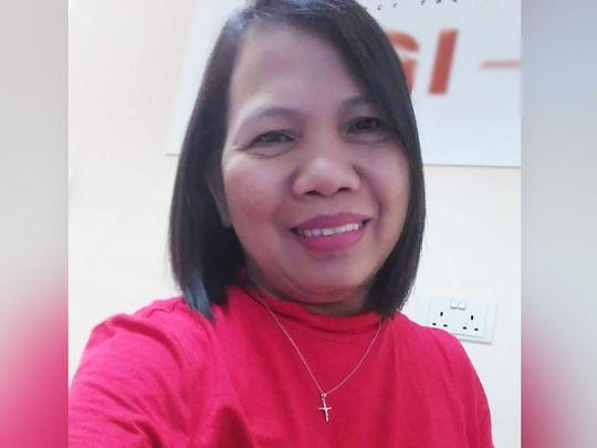 Corazon Tarcena