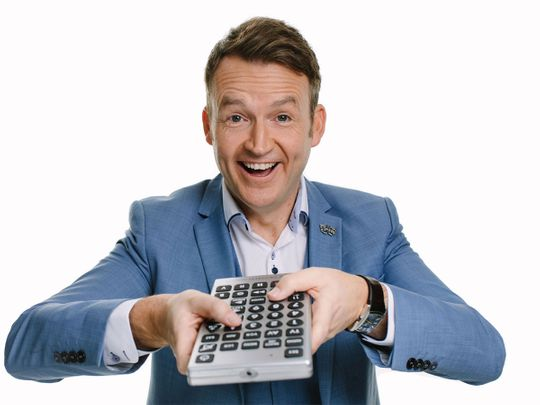 Jon Clegg Comedian