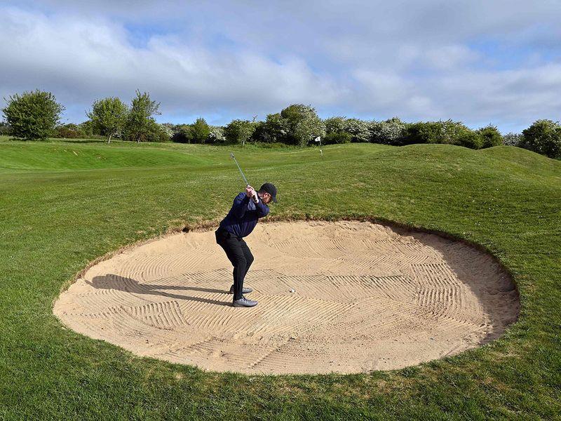 London Golf