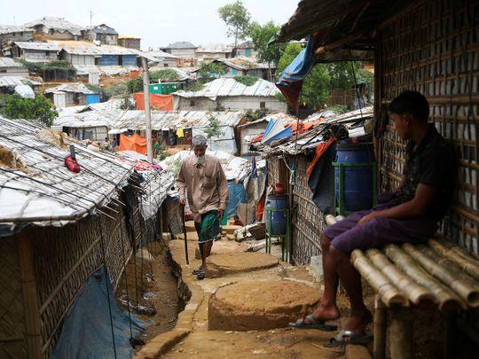200515 Rohingya