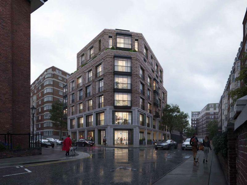 GII project in London