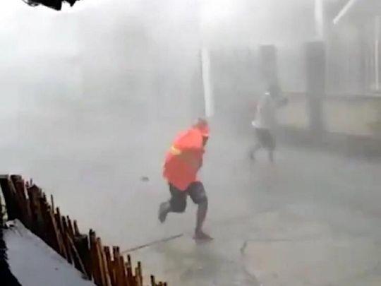 Typhoon Philippines Vongfong