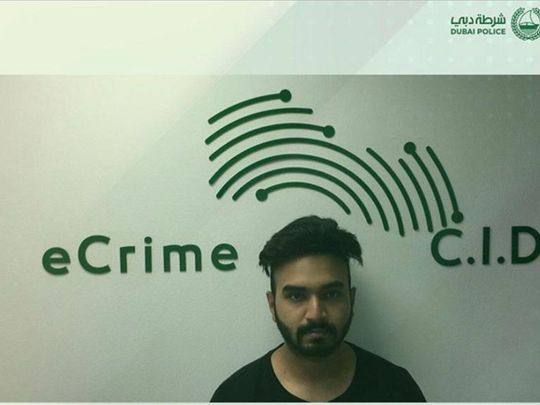 Dubai Police arrest man for sneezing on a banknote