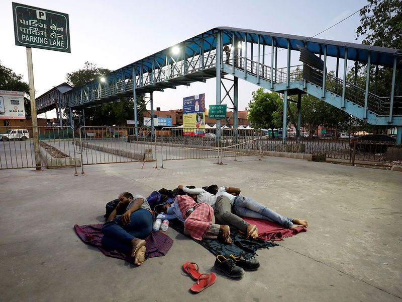 Migrant 5