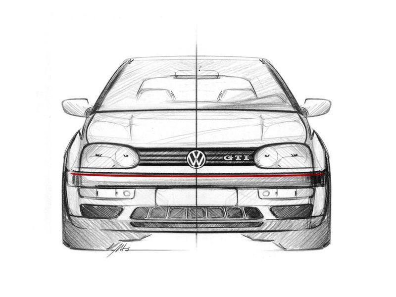Auto vw
