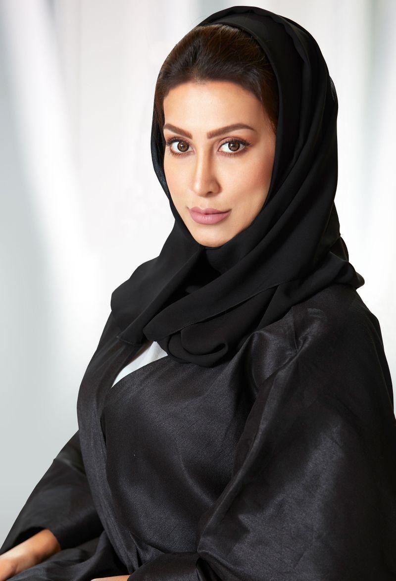 Khadija Al Bastaki