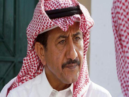Nasser Al Qassabi