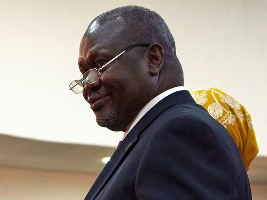 200519 Sudan