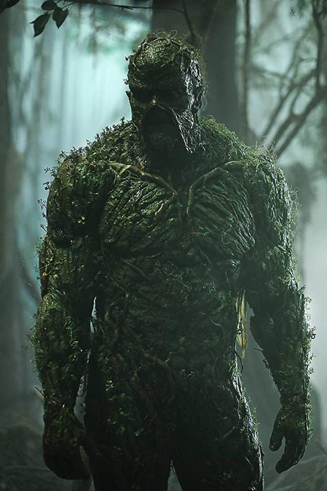 Derek Mears in Swamp Thing (2019)-1589869297141