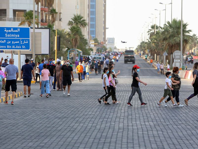 Kuwait 3
