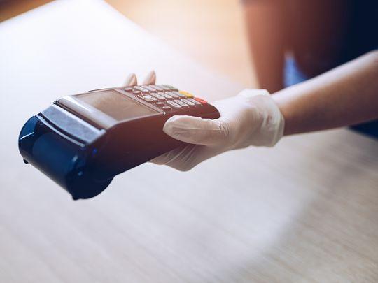 Mashreq Bank contact-less payments COVID-19 coronavirus