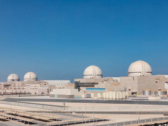 NAT 200519 - Barakah Nuclear Energy Plant-1589881214495