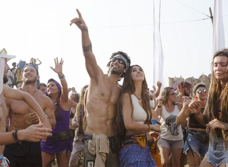 Aditya Roy Kapoor and Disha Patani in Malang - Unleash the Madness (2020)-1589968493773