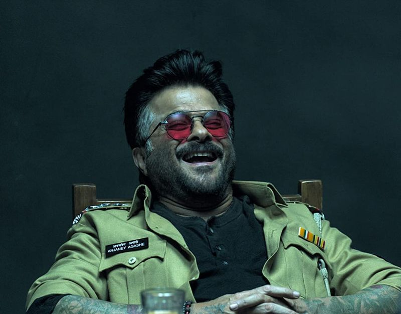 Anil Kapoor in Malang - Unleash the Madness (2020)-1589968491950