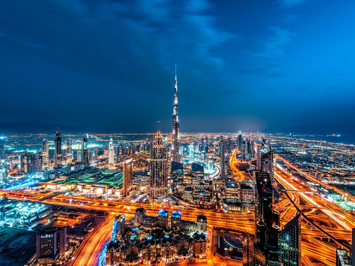 Dubai property