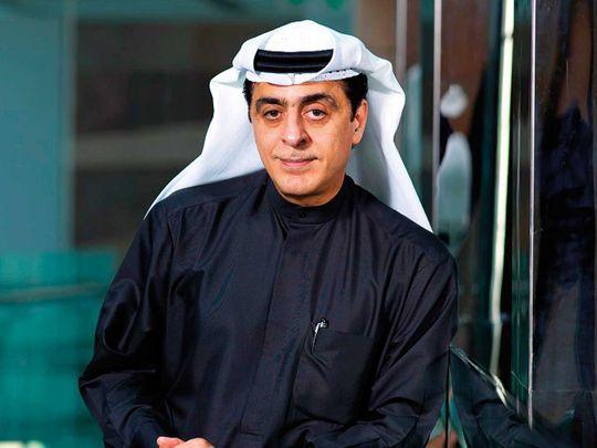 Masood Al Awar, CEO, Medallion Associates