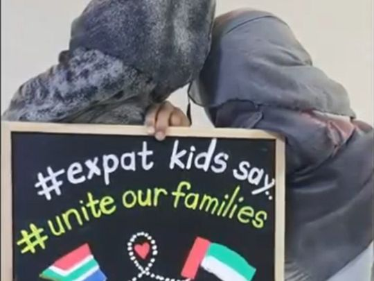 Stranded South African expats make youtube video in appeal to be brought home to UAE