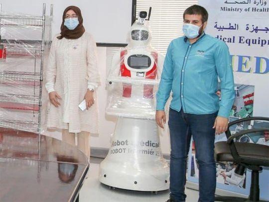 20200521_Bahrain_robot