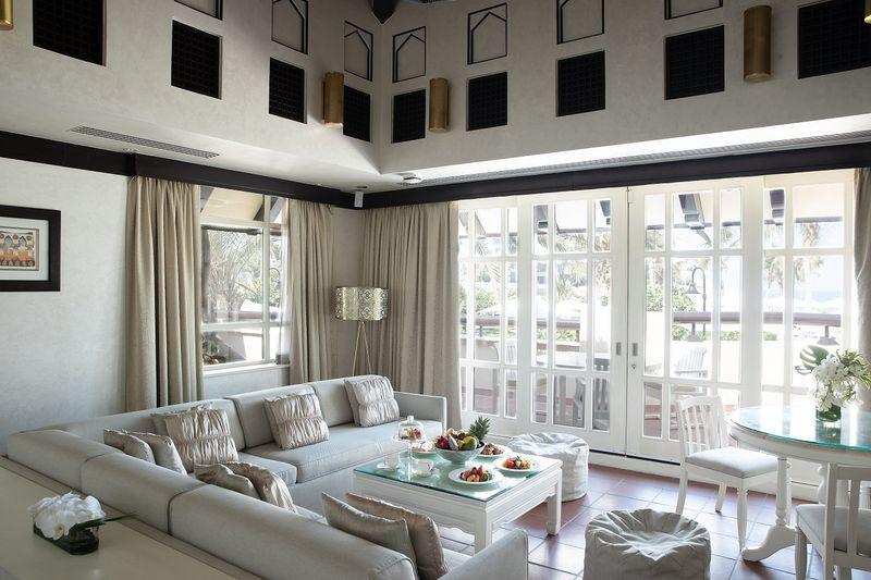 Beit Al Bahar Jumeirah Beach Hotel