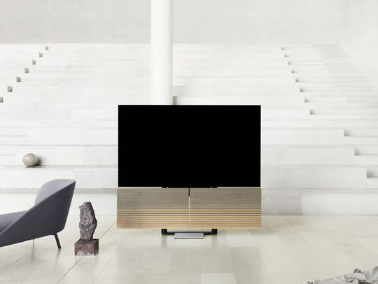Beovision Harmony television by Bang and Olufsen  2-1590042947123