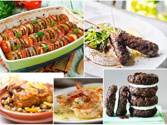 Eid Recipes
