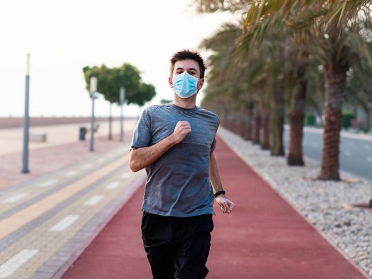 This weekend's Virtual Run and Ramadan Mubarak Challenge are among the handful of virtual events being staged by the Dubai Sports Council to conclude the fasting month.