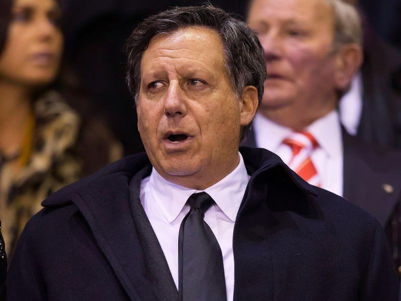 Liverpool owner Tom Werner.