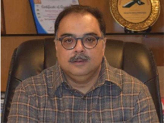 Zafar Masood