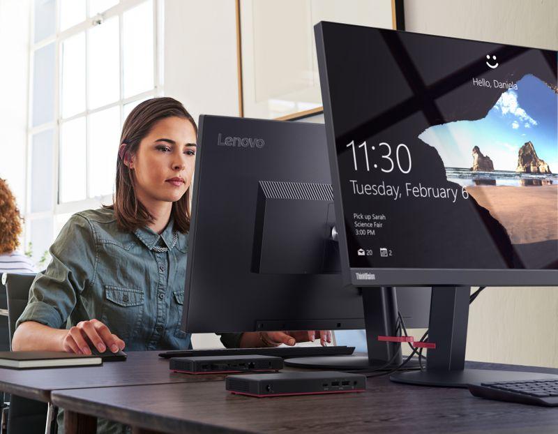 Lenovo ThinkCenter Nani 2
