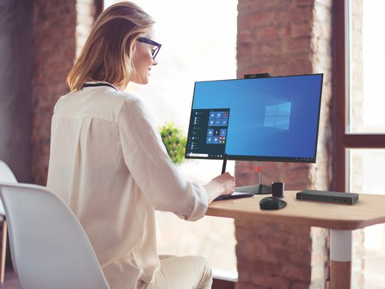 Nano desktops are the future of working from home